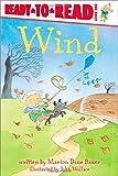 Wind (0689854439) by Bauer, Marion Dane