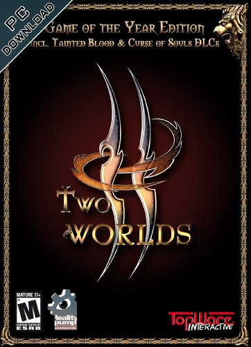Two Worlds: Game of the Year Edition [Download] image
