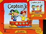 CAPTAIN JACK 1 Pb Pack