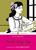 Jean Webster Daddy Long-Legs (Puffin Classics)