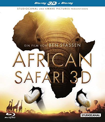African Safari inkl 2D Version Edizione Germania PDF