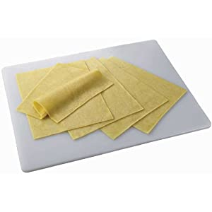 Lasagna Pasta Sheets