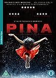Pina [DVD] [2011]