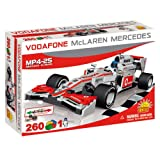 Cobi Vodafone McLaren Mercedes MP4-25 F1 car kitby Cobi