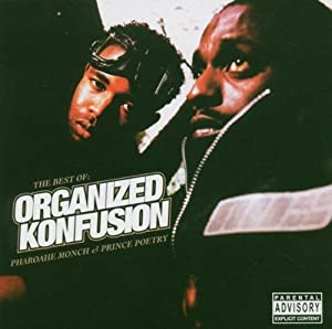The Best of Organized Konfusion