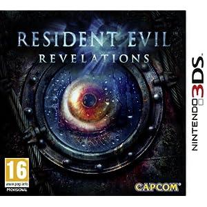 [3DS] Resident Evil Revelations  51dZantZdvL._SL500_AA300_