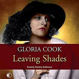 Leaving Shades Audiobook