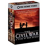 The Civil War - A Film by Ken Burns ~ David McCullough