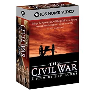 The Civil War - A Film by Ken Burns