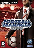 Football Manager 2008 (PC)