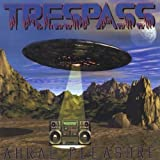 Aural Pleasure by Trespass (2010-11-23)
