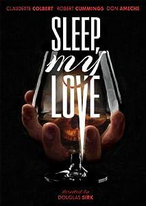 Sleep My Love