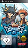 echange, troc Yu-Gi-Oh! - 5D's GX Tag Force 5 [import allemand]