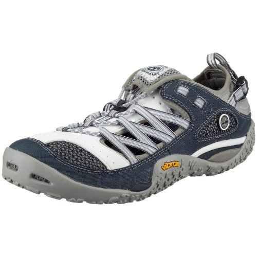 Timberland Men's Hydroclimb Navy/White Closed-Toe Sandal 31171 8.5 UK