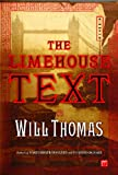 The Limehouse Text: A Novel (Barker and Llewelyn Book 3)