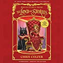 Adventures from the Land of Stories Boxed Set: The Mother Goose Diaries and Queen Red Riding Hood's Guide to Royalty Audiobook by Chris Colfer Narrated by Chris Colfer