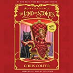 Adventures from the Land of Stories Boxed Set: The Mother Goose Diaries and Queen Red Riding Hood's Guide to Royalty | Chris Colfer