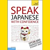 Speak Japanese With Confidence | [Helen Gilhooly]