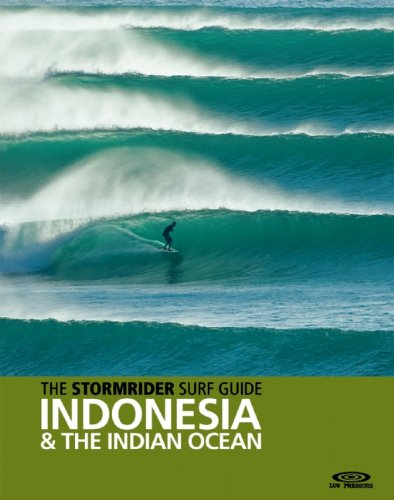 The Stormrider Surf Guide Indonesia and the Indian Ocean095628910X : image