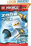 LEGO Ninjago Chapter Book #2: Zane: N...