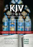 KJV Video Bible: King James Version, Includes Bonus DVD