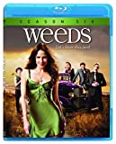 Cover art for  Weeds: Season Six [Blu-ray]