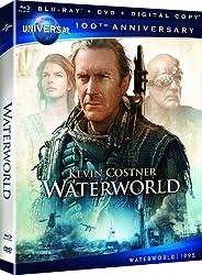 Waterworld (Universal's 100th Anniversary Edition) [Blu-ray + DVD + Digital Copy]