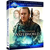Waterworld    [Blu-ray + DVD + Digital Copy]