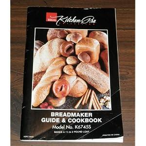 kitchen pro breadmaker filename kitchen pro breadmaker tefal bread maker user manual Regal Bread Maker Recipes