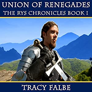 Union of Renegades Audiobook