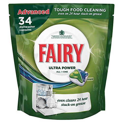 fairy-ultra-power-all-in-one-dishwashing-tablets-pack-of-34