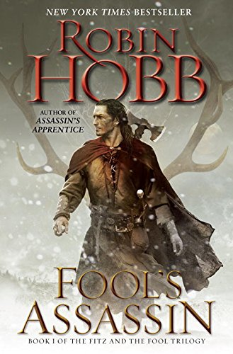 Image of Fool's Assassin: Book One of the Fitz and the Fool Trilogy
