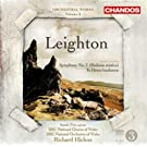 Leighton: ?uvres orchestrales (Volume 2)