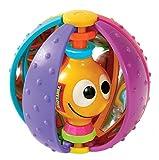 Tiny Love 1041020 TinySmarts Spin Ball - Bola con espejos para beb�s (10�cm), multicolor