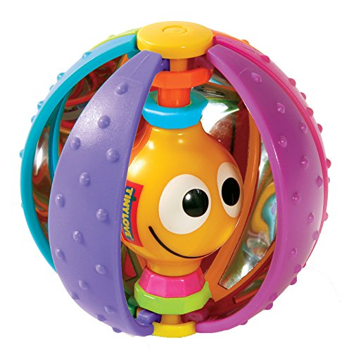 Tiny Love Spin Ball Toy - 1
