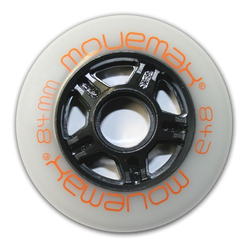 Movemax Rolle Speed 84 mm
