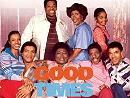 Good Times Season 6
