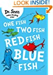 One Fish, Two Fish, Red Fish, Blue Fi...