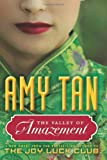 The Valley of Amazement (0062107313) by Tan, Amy