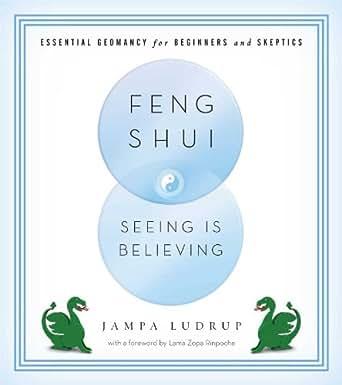com feng shui seeing is believing essential geomancy for beginners