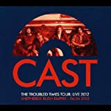 The Troubled Times Tour: Live 2012 Cast