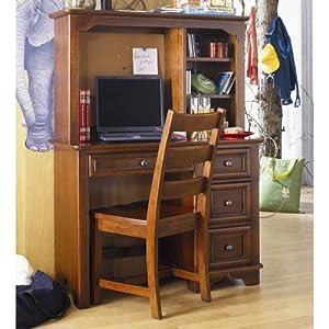 Deer Run Student Desk by Lea Industries
