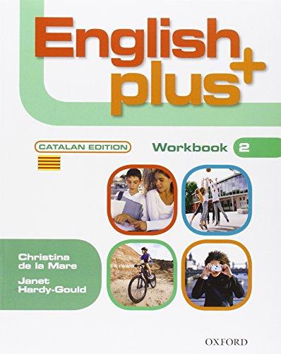 English Plus 2: Student's Book (catalan)