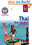 Reise Know-How Kauderwelsch Thai - Wo...