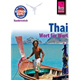 "Reise Know-How Kauderwelsch Thai - Wort f�r Wortvon ""Martin Lutterjohann"""