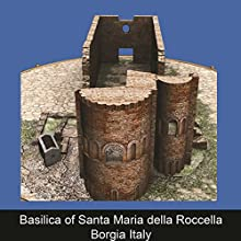 Basilica of Santa Maria della Roccella Borgia Italy (ENG) Audiobook by Caterina Amato Narrated by Karolina Starin