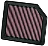 K and N 33-2342 Replacement Air Filter