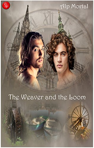 The Weaver & The Loom by Alp Mortal
