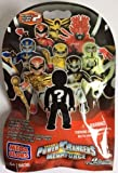 Power Rangers Megaforce Mega Bloks Mini Figures Series 2 - 1x Sealed Foil Pack