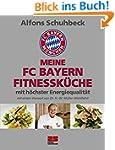 Meine FC Bayern Fitnessk�che mit h�ch...